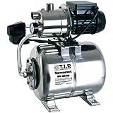 T.I.P. 31143 Central de agua doméstica HWW 3000 INOX