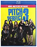 Pitch Perfect 3 [Blu-Ray] [Region Free] (English audio. English subtitles)