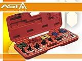 19PC motore universale bloccaggio temporizzazione set utensili kit cinghia asta Tools UK nuovo