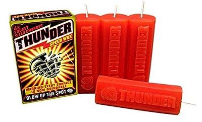 Thunder Speed Wax