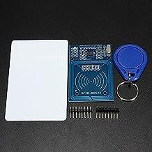 Bluelover Rc522 Chip Ic Tarjeta Módulo De Inducción Lector Rfid