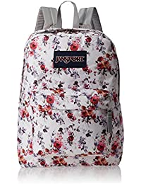 JANSPORT Superbreak Backpack Floral Memory JS00T50133N JANSPORT School Bags