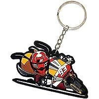 (MM93H) LLavero Marc Marquez 93 Moto GP Hormiga Piloto MM93
