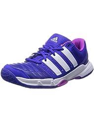watch a24f1 e0ad8 adidas Court Stabil 11 Women s Chaussure Sport en Salle - SS15