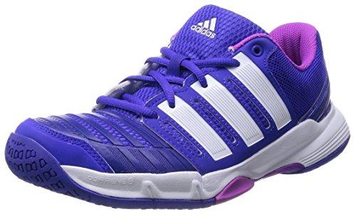 Adidas Court Stabil 11 Women's Chaussure Sport En Salle - SS15 purple
