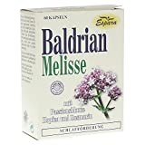 Baldrian-Melisse Kapseln 60 Stck.