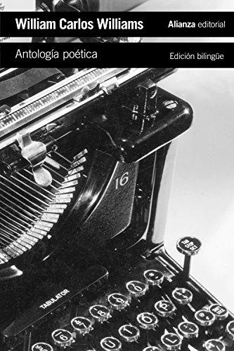 Antología poética (edición bilingüe) (El Libro De Bolsillo - Literatura)