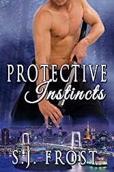 Protective Instincts (The Instincts Series Book 6) (English Edition)
