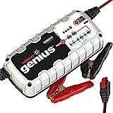 NOCO Genius G26000EU 12V/24V 26A Pro Series UltraSafe Intelligentes...