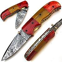 Cuchillos de caza | Amazon.es