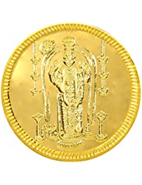 Joyalukkas 4 gm, 22KT Yellow Gold Coin