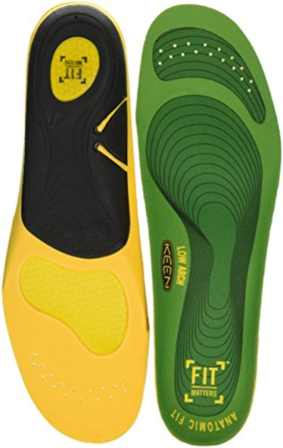 Keen Utility K 30 Low Arch Insole