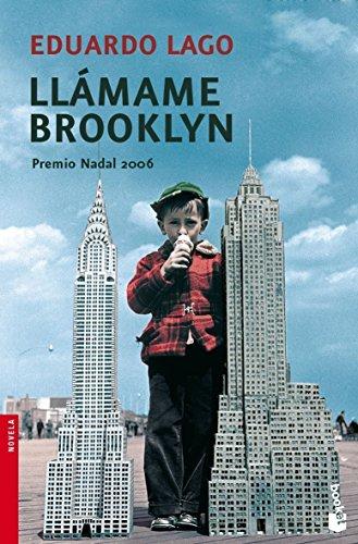 Llámame Brooklyn (Booket Logista) por Eduardo Lago