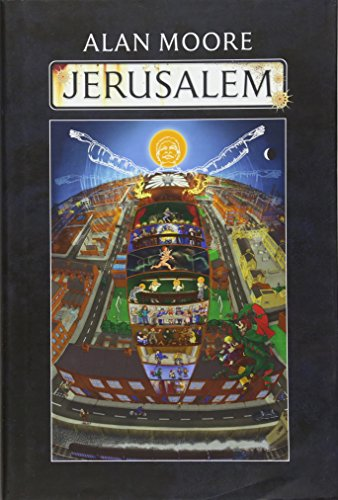Jerusalem (One Volume Hardback Edition) 51tbcNKapPL