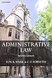 Administrative Law 10/ed 0010 Edition price comparison at Flipkart, Amazon, Crossword, Uread, Bookadda, Landmark, Homeshop18