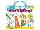 Mi preparo alla prima elementare. Ediz. a colori. Ediz. a spirale