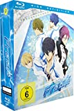 Free! - Vol.1 + Sammelschuber [Limited Edition] [Blu-ray]