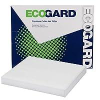 ECOGARD XC35661 Premium Cabin Air Filter Fits Hyundai Sonata 2006-2008, Santa Fe 2007-2009, Azera 2006-2008 | Kia Optima 2006-2010, Magentis 2006-2010