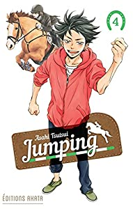 Jumping Edition simple Tome 4
