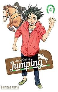 Jumping, tome 4 par Asahi Tsutsui
