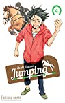 Jumping, tome 4 par Tsutsui