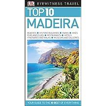 Top 10 Madeira (DK Eyewitness Travel Guide) (English Edition)