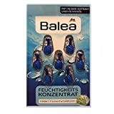 Balea Feuchtigkeits Konzentrat mildert Trockenheitsfältchen (7St)