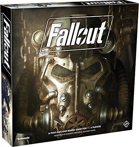 Fallout: Das Brettspiel | Deutsch | Asmodee Bethesda