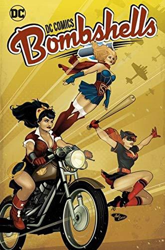DC Comics Bombshells: Bd. 1: Wehrdienst