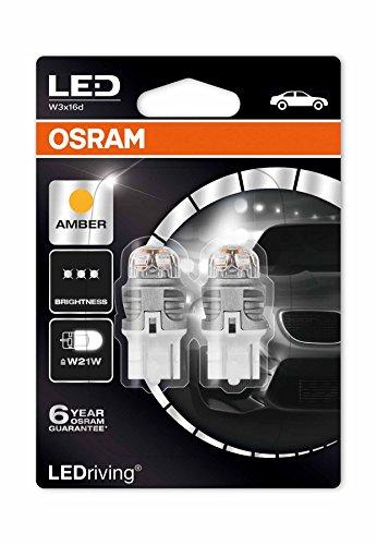 Preisvergleich Produktbild Osram 7905YE-02B LED Premium Retrofit Beleuchtung, Set Of 2