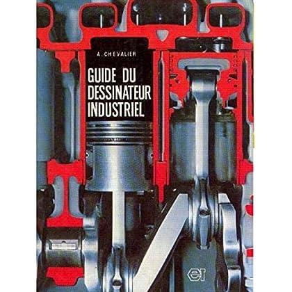 Guide du dessinateur industriel