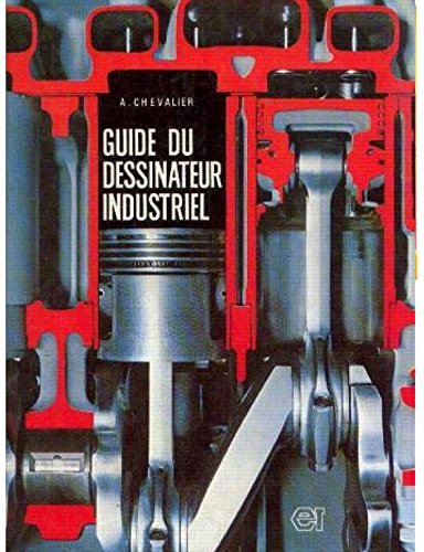 Guide du dessinateur industriel