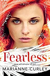 Fearless (The Avena Series) by Marianne Curley (2015-11-03)
