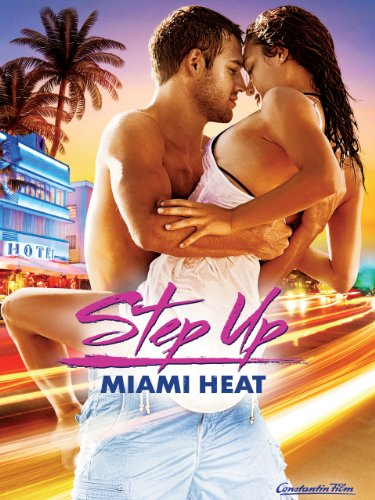 Step Up: Miami Heat (In Step All Up)