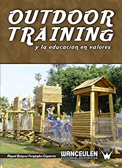 Ebook Descargar Libros Gratis Outdoor training y la educacion en valores Epub Sin Registro
