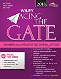 Wiley Acing the Gate: Engineering Mathematics and General Aptitude, 2018ed