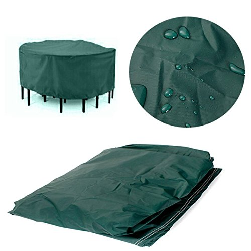 king-do-way-round-patio-set-cover-waterproof-outdoor-garden-furniture-cover-table-chair-shelter-cove