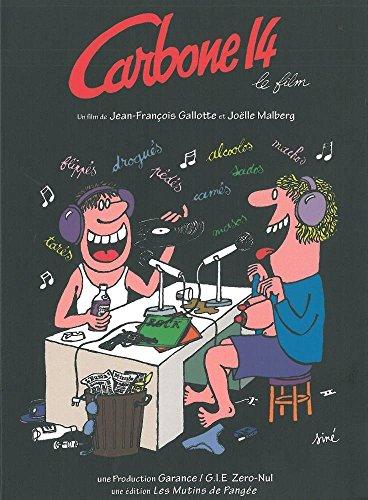 carbone-14-le-film-francia-dvd