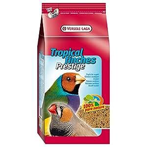 Versele Laga - Graines Oiseaux Exotiques - Prestige - 4 Kg