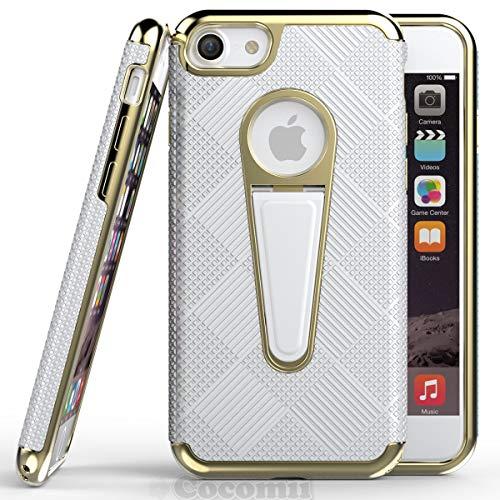 ead8ce335c2 Cocomii Angel Armor iPhone 6S Plus/6 Plus Funda [Robusto] Táctico Sujeción  Soporte Antichoque Caja [Militar Defensor] Cuerpo Completo Case Carcasa for  Apple ...