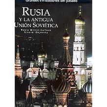 Rusia (Grandes civilizaciones del pasado)