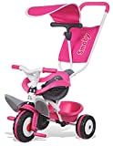 Smoby 444207 Baby Balade Pink