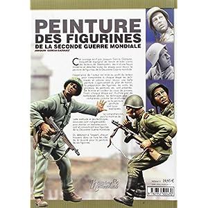 Peinture Des Figurines: De La Seconde Guerre Mondiale