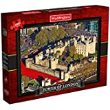 Waddingtons Tower of London Puzzle (1000-Piece)