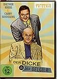 Der Dicke & der Belgier - Die komplette TV-Serie [2 DVDs]
