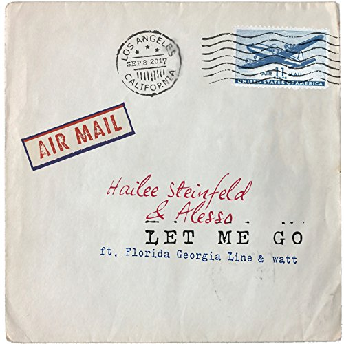 Let Me Go [feat. Florida Georgia Line & WATT] -