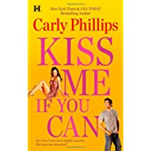 Kiss Me If You Can (Hqn)