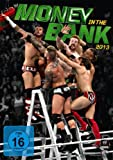 WWE - Money in the Bank 2013 [2 DVDs]