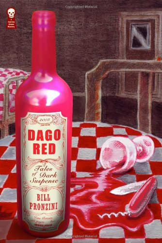 Dago Red Cover Image