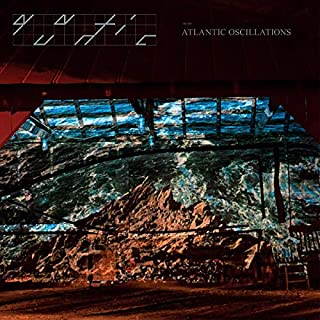 Atlantic Oscillations [VINYL]